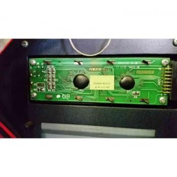 PANTALLA LCD SAECO COMBI DIAMANTE - 1