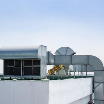 Conductos de aire acondicionado y de ventilación