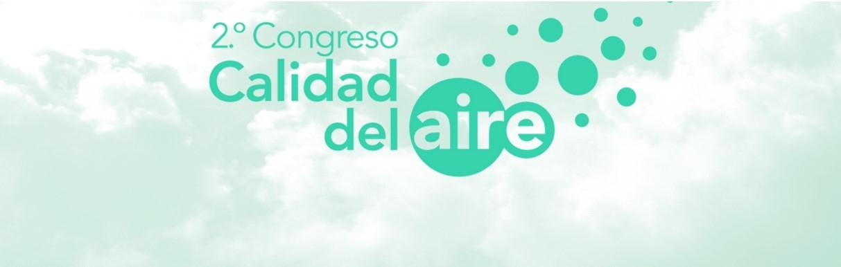 2º Congreso de Calidad de aire