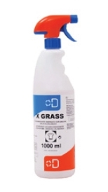 DESENGRASANTS EN FRED X GRASS (5KG)