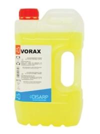 DESENGRASANTS EN FRED VORAX (9 X 1L)