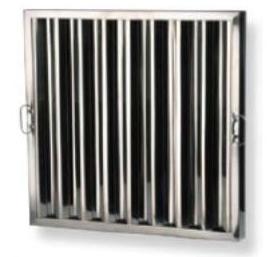 Filtre De Lames Fabricat en Acer Inox AISI 430