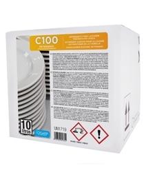 DETERGENT ECODISBOX C100
