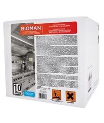 DESINFECTANT BIOMAN C900