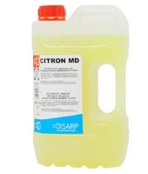 DETERGENTE CITRON MD