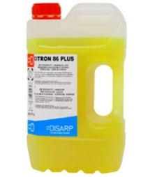 DETERGENT CITRON 86 PLUS