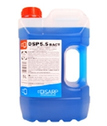 DETERGENTE DSP 5.5 BACT
