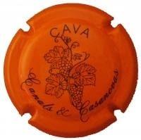 CANALS & CASANOVAS V. 11230 X. 19696