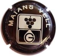 MAIANS VELL V. 12888 X. 20706