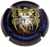 RAVENTOS SOLER V. 1662 X. 01235