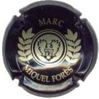MARC MIQUEL FORES V. 5245 X. 05824 DAURAT