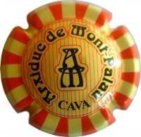 ARXIDUC DE MONT PALAU V. 5378 X. 04246