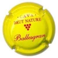 BALLESGRAN V. 3881 X. 09165