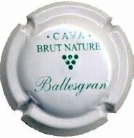 BALLESGRAN V. 6748 X. 20688
