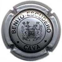 BENITO ESCUDERO V. A011 X. 00017