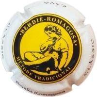 BERDIE ROMAGOSA V. 16099 X. 54202