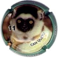 CAN QUETU V. 11705 X. 35315