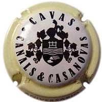 CANALS & CASANOVAS V. ESPECIAL X. 10494