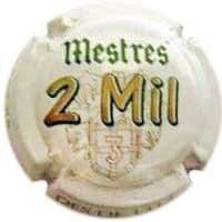 MESTRES V. 1282 X. 12830 MILLENIUM