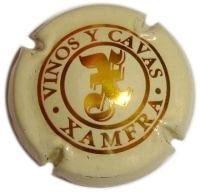 XAMFRA V. 2118 X. 00720