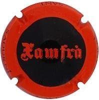 XAMFRA V. 6625 X. 20693