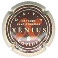 XENIUS V. 2252 X. 01102