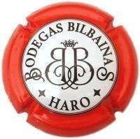 BODEGAS BILBAINAS V. A252 X. 56802 SENSE M