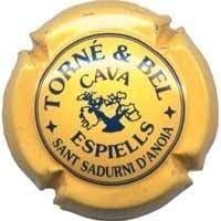 TORNE & BEL V. 14896 X. 45992