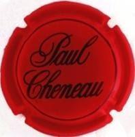 PAUL CHENEAU V. 7252 X. 22712