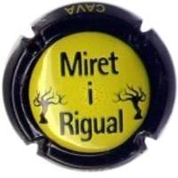 MIRET I RIGUAL V. 10047 X. 32574