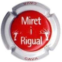MIRET I RIGUAL V. 10882 X. 34255