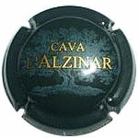 L'ALZINAR V. 4000 X. 05058 VERD FOSC