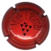 MIRET I RIGUAL V. 4958 X. 12625