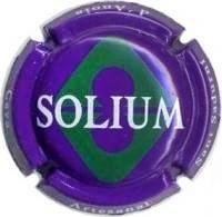 SOLIUM V. 10580 X. 34351