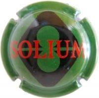 SOLIUM V. 10582 X. 00514