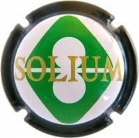 SOLIUM V. 11611 X. 00313