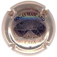 SOGAS MASCARO V. 11603 X. 25817