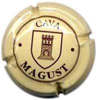 MAGUST V. 0865 X. 00100