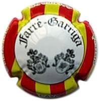 FARRE-GARRIGA V. 10390 X. 31956 BLANC