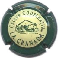 CELLER COOP LA GRANADA V. 2491 X. 02076