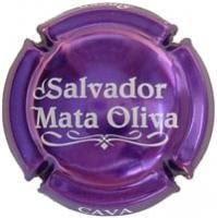 SALVADOR MATA OLIVA V. 5075 X. 09375