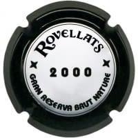 ROVELLATS V. 4392 X. 02651 (2000)