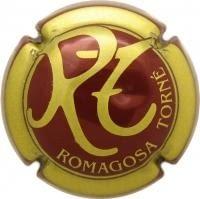 ROMAGOSA TORNE V. 6538 X. 15170