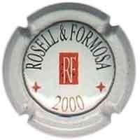 ROSELL I FORMOSA V. 1293 X. 01044 MILLENIUM