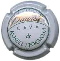 ROSELL I FORMOSA V. 2663 X. 01812