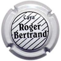 ROGER BERTRAND V. 11019 X. 06482