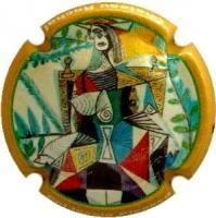 CHATEAU ROCHAL V. 19760 X. 68755 (PICASSO)