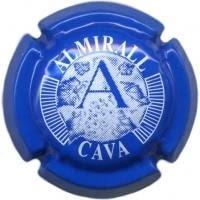 ALMIRALL V. 15457 X. 42488 MAGNUM