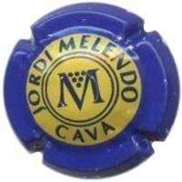 JORDI MELENDO V. 1815 X. 01430