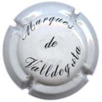 MARQUES DE VALLDEGATA V. 1328 X. 01576